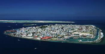 Male_Maldives. Shahee Ilyas (Wikipedia) Creative Commons
