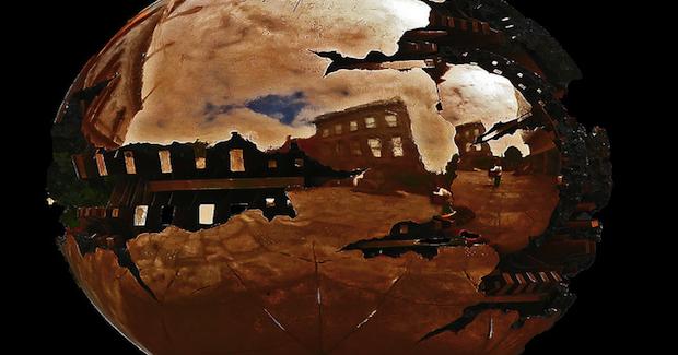 Broken World. Photo Credit: Rennet Stowe (Flickr) Creative Commons