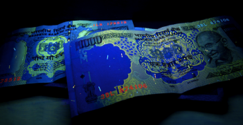 Indian Rupees. Photo Credit: Partha Sarathi Sahana (Flickr) Creative Commons
