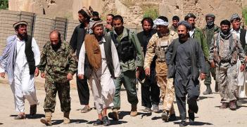 Taliban_Afghanistan. Photo Credit: isafmedia (Wikimedia Commons) Creative Commons