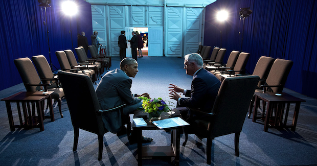 Obama_Turnbull. Photo Credit: Official White House Photo by Pete Souza (Wikimedia Commons) Creative Commons