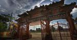 China_gate. Photo Credit: Sammy Mantis (Flickr) Creative Commons