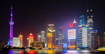Shanghai Photo Credit: Stephen Yu (Pixabay) Creative Commons