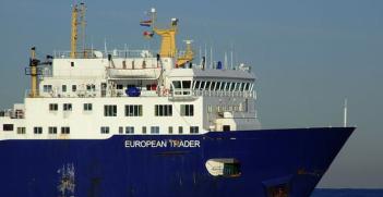 European trader Photo Credit: Alfvan Beem (Wikimedia Commons) Creative Commons