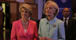 Australian Women in Politics Photo Credit: DFAT (Wikimedia Commons) Creative Commons