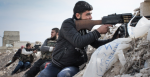 Free Syrian Army rebels Photo Credit: Freedom House (Flickr) Creative Commons