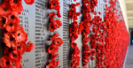 Roll of Honour at the Australian War Memorial. Gerard Dutton (Pixabay) Creative Commons.