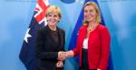 EU Australia