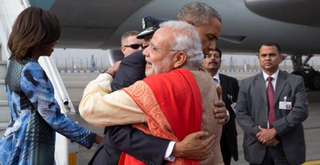 Visas Won't Derail Modi's Meeting with Trump