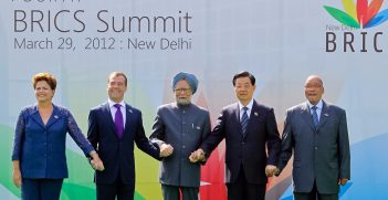 2012 BRICS Summit