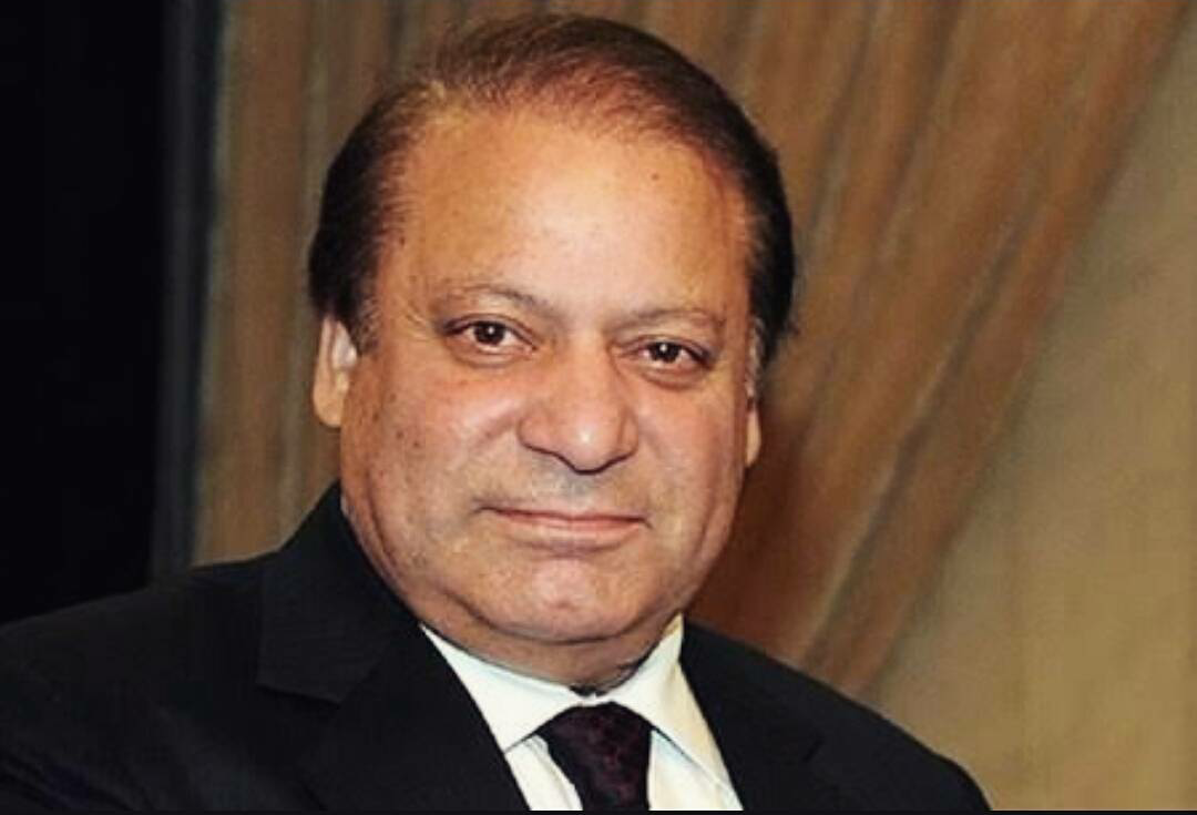 Nawaz Sharif / Wikimedia Commons