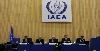 IAEA Forum on Nuclear-Weapon-Free Zone 2011