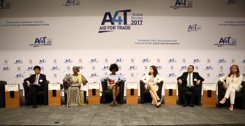 Aid for Trade Global Review 2017