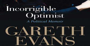 Incorrigible Optimist by Gareth Evans