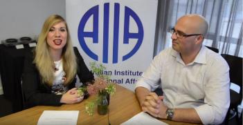 Flavia Zimmermann interviews Alan Bloomfield