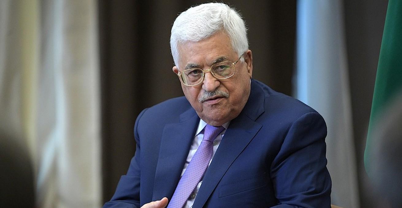 President of Palestine