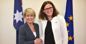 EU-Australia FTA