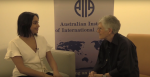 Interview with Professor Cynthia Enloe