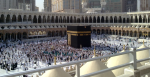 Kaaba in Macca