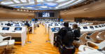 Committee on the Rights of Persons with Disabilities.  Source: UN Geneva