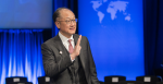 Dr Jim Kim resigned as President of the World Bank on 6 January 2019. Source: Simone D McCourtie/World Bank, Flickr