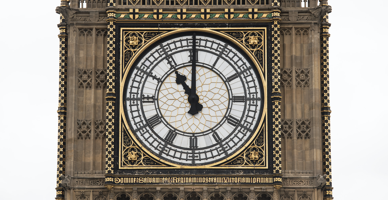 As the deadline for Brexit approaches, PM May is hoping to pass her eleventh hour deal in parliament on Monday 11 March. Source: UK Parliament, Flickr
