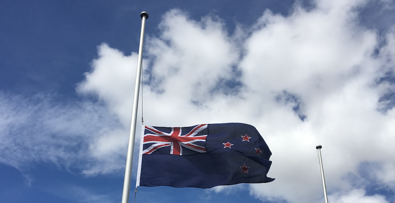 After the Christchurch terror attack, there needs to be scrutiny of both online hate speech and any intelligence failings. Photo: Sean Walker
