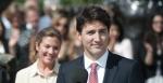 Canadian Prime Minister Justin Trudeau is beset by a political scandal. Source: Women Deliver, Flickr