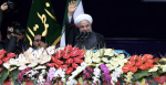Iranian President Hassan Rouhani has received more backing from Supreme Leader Khamenei than any of his predecessors, but he has struggled to convince hardliners to embrace his centrist agenda. Source: AIIA ACT