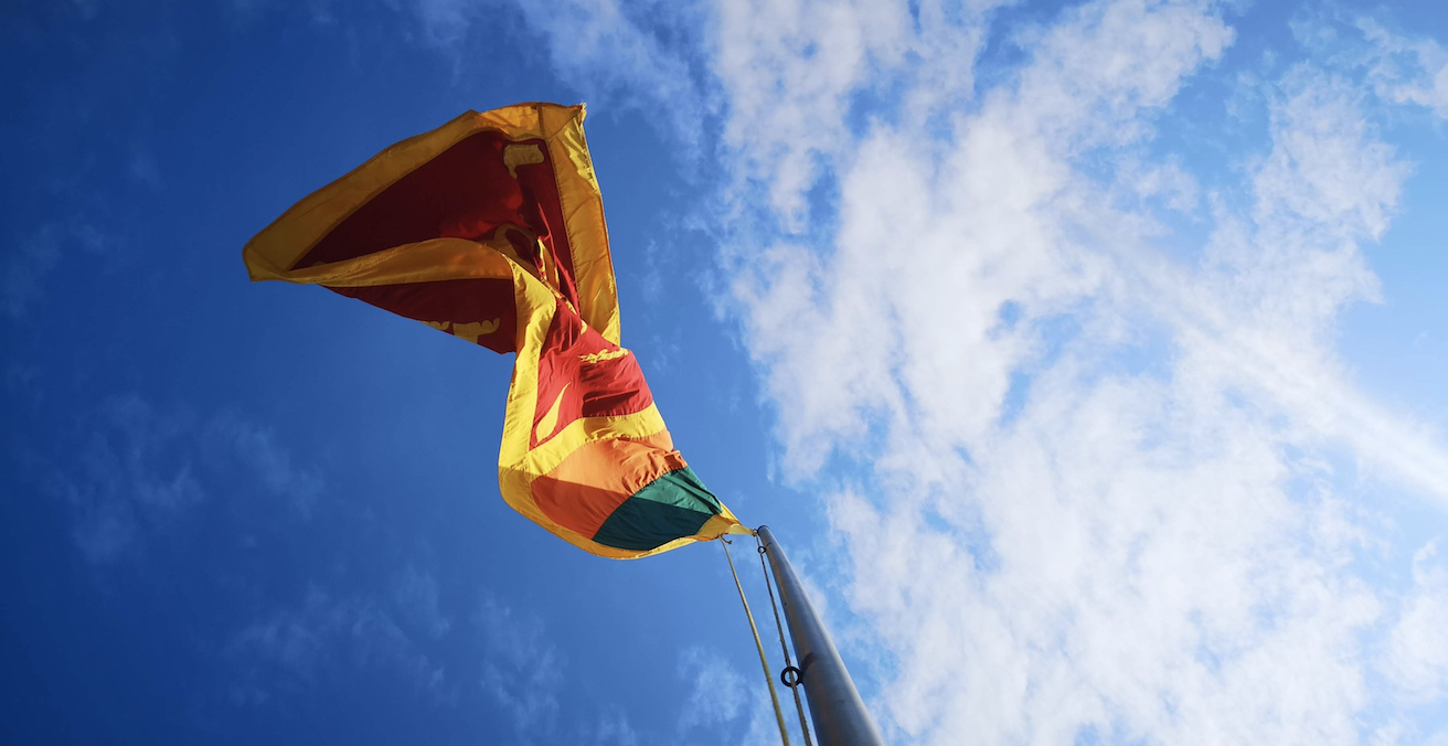 More than 350 people were killed and 500 wounded in terror attacks across Sri Lanka on Easter Sunday: Photo: Mariana Proenca, Unsplash