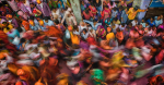 India, the world's largest democracy, holds a key emerging market. Source: purchased i-stock image.