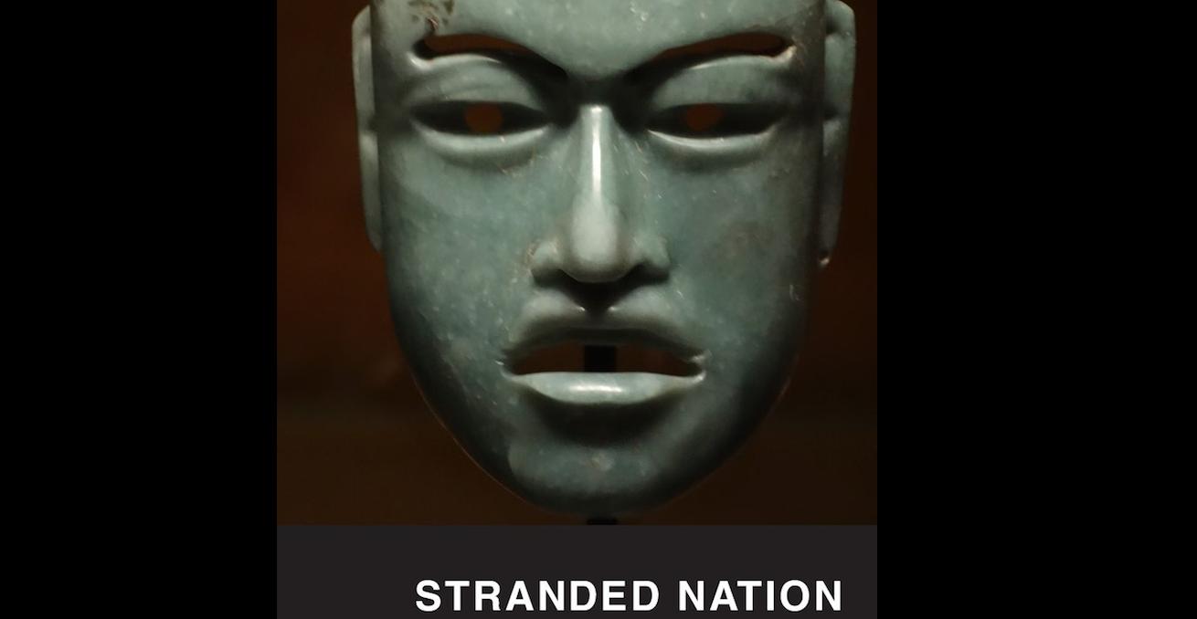 David Walker. Stranded Nation: White Australia in an Asian region. (2019).