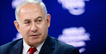 Israel's Prime Minister Benjamin Netanyahu Source: Flickr, World Economic Forum http://bit.ly/2xdZPbC
