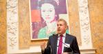 UK ambassador Sir Kim Darroch. Source: Flickr, UKTI http://bit.ly/2HVunos