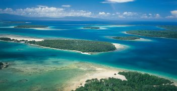 The Solomons Islands, Source: ILO Asia-Pacific, Flickr, https://bit.ly/322jnwL