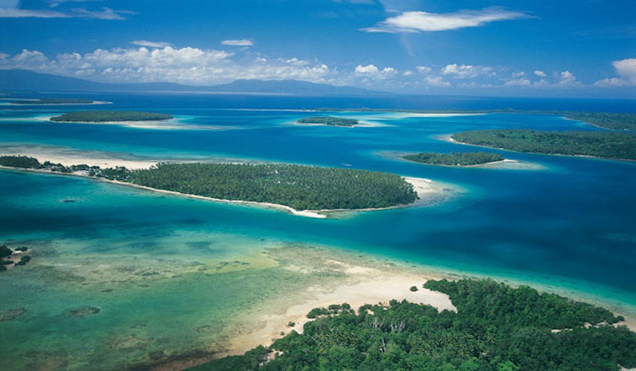 The Solomons Islands, Source: ILO Asia-Pacific, Flickr, https://bit.ly/322jnwL
