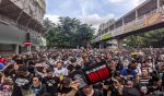 Hong Kong Shatin anti-extradition bill protest, Source: Studio Incendo, Flickr, https://bit.ly/2Pfo70G