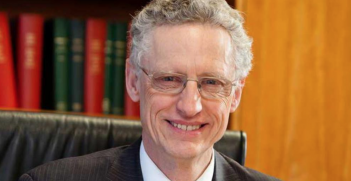 Dr David Gruen is Deputy Secretary, Economic at the Department of the Prime Minister and Cabinet, and Australia's G20 Sherpa. Source: PMC website http://bit.ly/316UC27