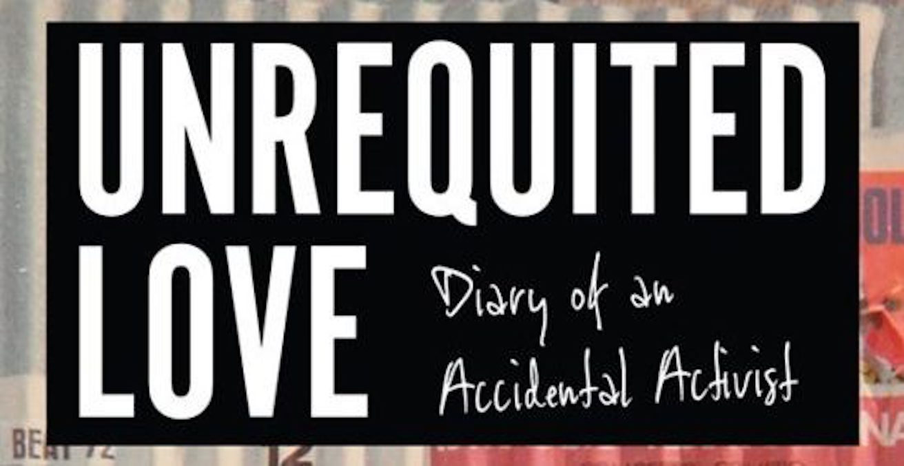 Book cover of Unrequited Love