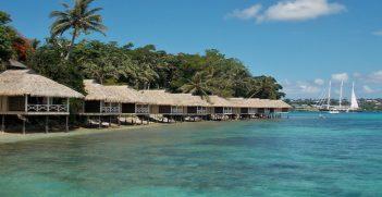 île idyllique, Source: Gerard, Flickr, https://bit.ly/2Buwhse
