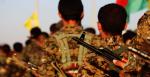 Kurdish YPG fighters. Flickr YPG/SDF