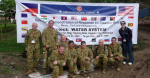 Engineers from the Australian Defence Force participated in an ASEAN disaster response exercise which included providing a cleaner, healthier water supply for the local people through the construction of a water purification system and a well in Sapang Bato, Philippines. Source: Claire McGeechan, AusAID https://bit.ly/39PCiyQ