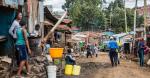 Kibera slum Nairobi Kenya. Source: Ninaras https://bit.ly/39nTYB4