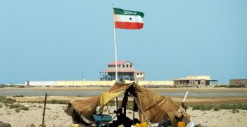 A fisherman's camp in Somaliland Source: https://bit.ly/33D9h9m