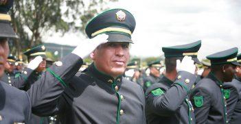Colombian Police  Source: Policía Nacional de los Colombianos, https://bit.ly/3n5jRxu