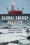 Global Energy Politics Source: https://bit.ly/3jOnZQq