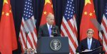 Vice President Joseph Biden delivers remarks at the U.S.-China Strategic and Economic Dialogue Joint Opening Session in the Dean Acheson Auditorium at the U.S. Department of State in Washington, D.C., on July 10, 2013. Source: US State Department https://bit.ly/2IpCMTU