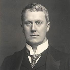 G. E. Morrison. Source: Wikimedia https://bit.ly/366EyTu
