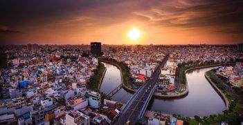 Ho Chi Minh City. Source: Shutterstock.