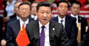 Xi Jinping, BRICS Summit 2015. Source: Kremlin.ru https://bit.ly/36MyWxK